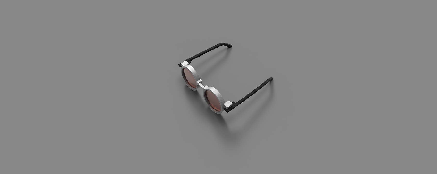 handre de la rey aluminium eyewear for 20 eight design 02