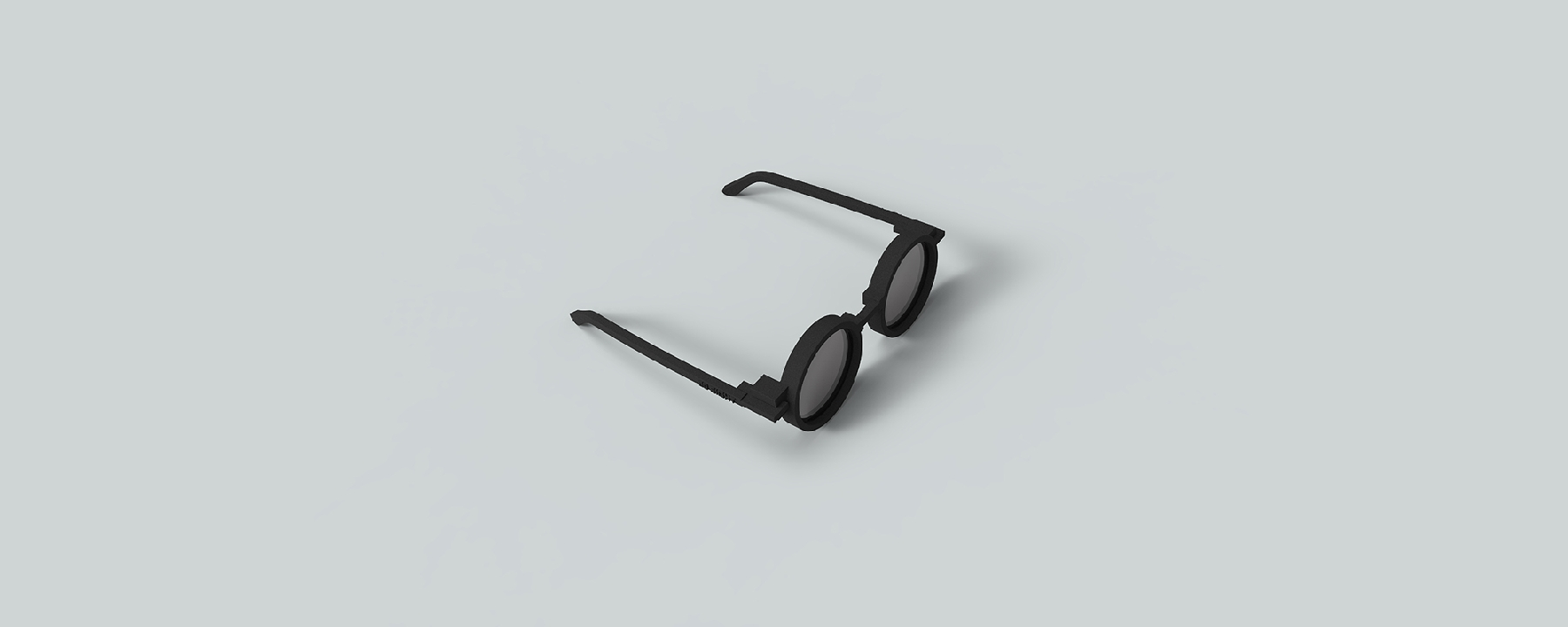 handre de la rey nylon eyewear for 20 eight design 02