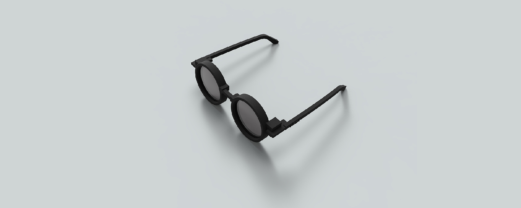 handre de la rey nylon eyewear for 20 eight design 04
